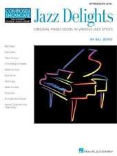 Jazz Delights: Intermediate Level