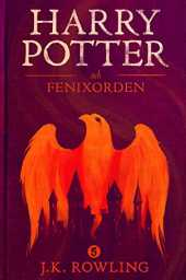 Harry Potter och Fenixorden (Swedish Edition)