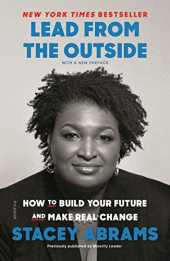 Lead from the Outside: How to Build Your Future and Make Real Change (English Edition)