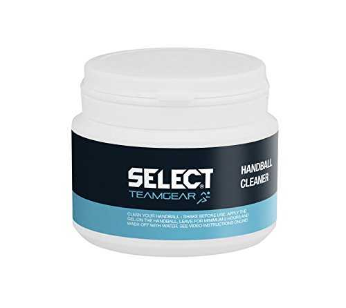 Select Ballon de Handball de, dissolvant 100 ML, 7690400000
