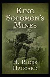 King Solomon's Mines Annotated