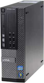 Dell Optiplex 9010 - Ordenador de sobremesa (Intel Core i5-3470, 3.2 GHz, 8GB de RAM, Disco HDD 500GB, Lector, Windows 10 Home 64 bits) (Reacondicionado)