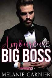 Amoureuse du Big Boss // New Romance