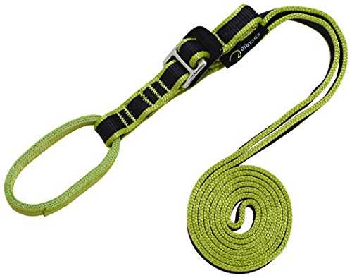 EDELRID Adjustable Belay Station Sling 110cm Slate/Oasis 2019 Schlinge