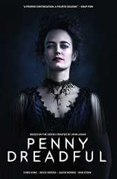 Penny Dreadful - The Ongoing Series Volume 3: The Light of All Lights