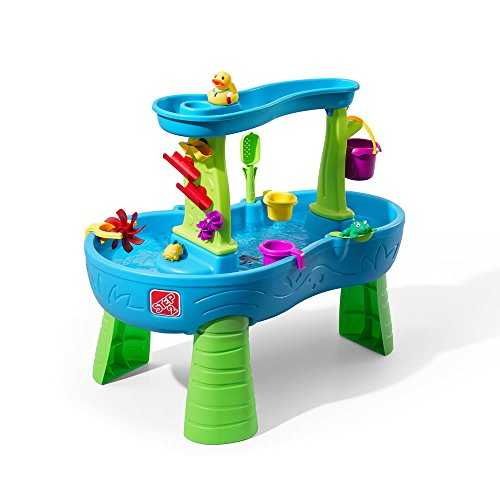 Step2-Water Table, 874600, Select