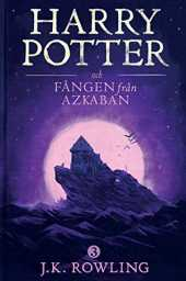 Harry Potter och Fången från Azkaban (Swedish Edition)