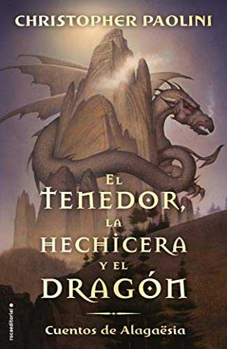 El tenedor, la hechicera y el dragón / The Fork, the Witch, and the Worm