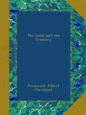 The bank and the Treasury