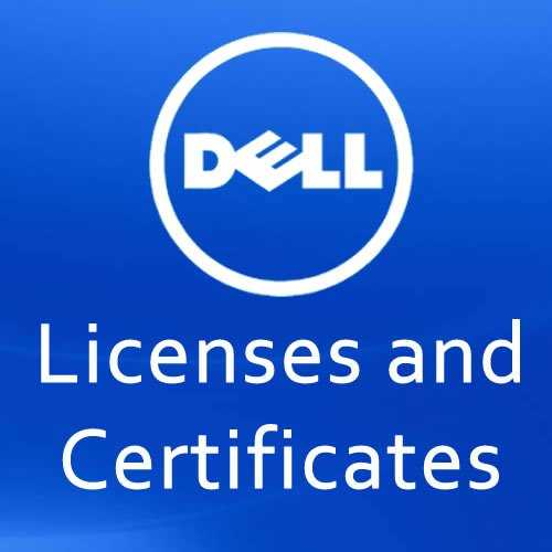 Microsoft Windows Server 2012 RDS TS Remote Desktop Services: 5 User CAL Licences - Terminal Services - DELL BIOS Locked - MS