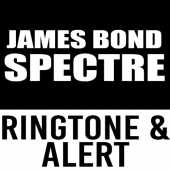 James Bond Spectre Ringtone and Alert