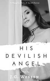 His Devilish Angel: Craving the Man-of-the-House (English Edition)