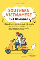 Southern Vietnamese for beginners