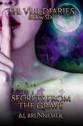 Secrets From the Grave (The Veil Diaries Book 6) (English Edition)