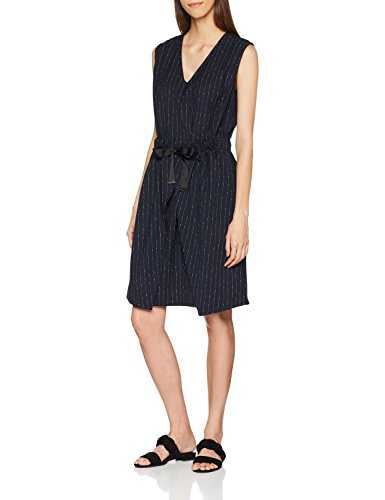 Libertine Libertine Support Robe, Bleu (Dark Navy Stripe 4), 38 (Taille Fabricant: Medium) Femme