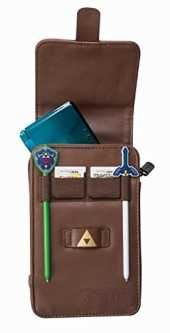 PowerA Legend Of Zelda Starter Kit pour Nintendo 3DS