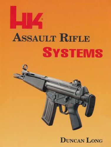 Hk Assault Rifle Systems