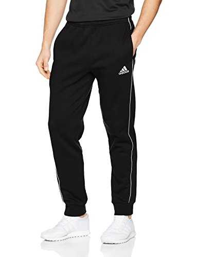 adidas Football App Generic, Pants 1/1 Uomo, Black/White, M