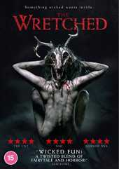 The Wretched [DVD] [2020]