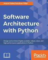 Software Architecture with Python (English Edition)