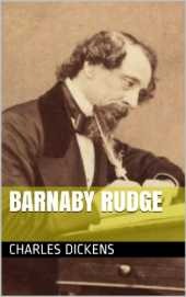 BARNABY RUDGE (annotated) (English Edition)