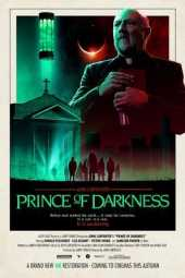 Prince of Darkness – U.S Movie Wall Poster Print - 30cm x 43cm / 12 inches x 17 inches John Carpenter