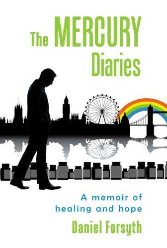 The Mercury Diaries (English Edition)