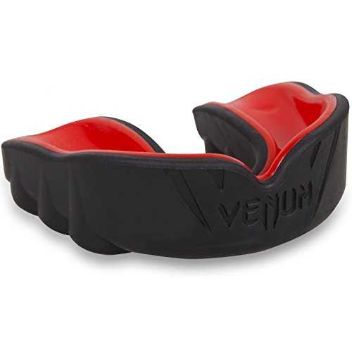 Venum Challenger Protège-dents Red Devil (Noir/rouge)