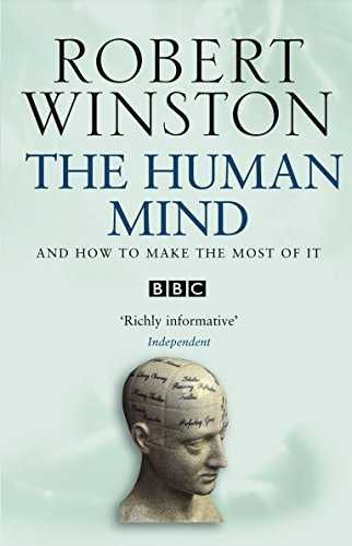 The Human Mind (English Edition)