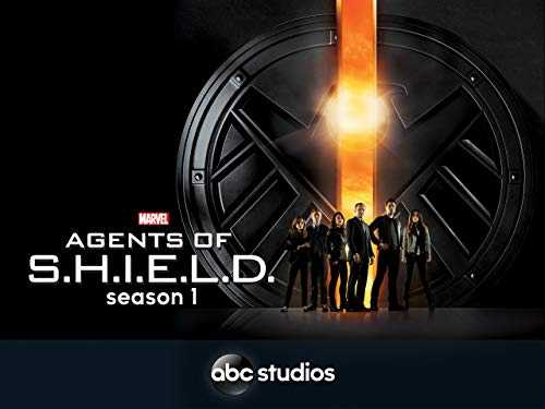 Marvel's Agents of S.H.I.E.L.D. (Yr 1 2013/14 EPS 1-22)