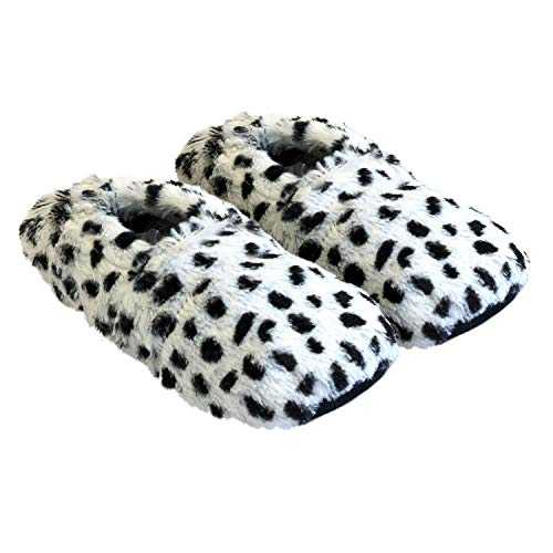 Thermo Sox Chaussons Chauffants Supersoft Taille M / EU36-40 Pantoufles Dalmatien