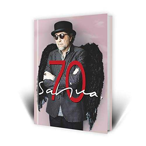 Sabina 70. Bookset (libro   4 cd)