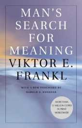 Man´s Search for Meaning (English Edition)