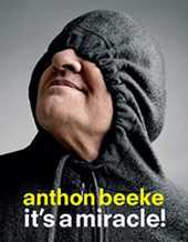 Anthon Beeke: It's a Miracle!: Ita's a Miracle!