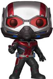 POP Funko Ant-Man and The Wasp - Giant-Man Super Sized 10""