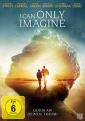 I Can Only Imagine/DVD [Import]