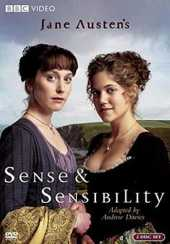 Sense and Sensibility by Jane Austen (English Edition)