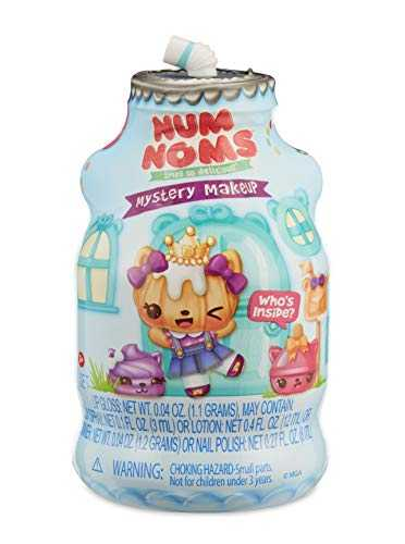 Num Noms 556596e7 C Mystery Make Up Série 1–2, Multi