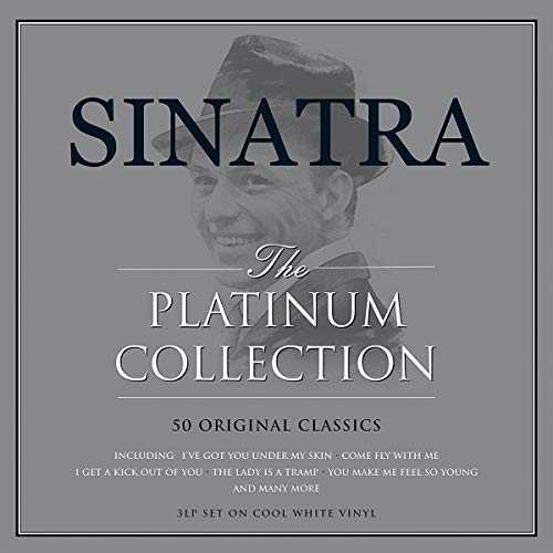 The Platinum Collection [Vinilo]