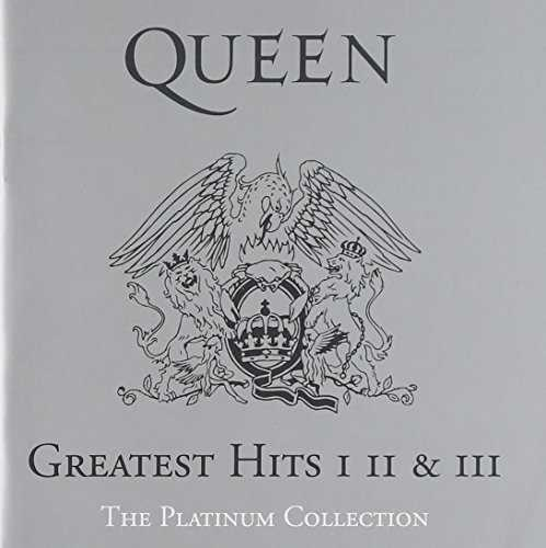 Greatest Hits I,II&III [Import Allemand]