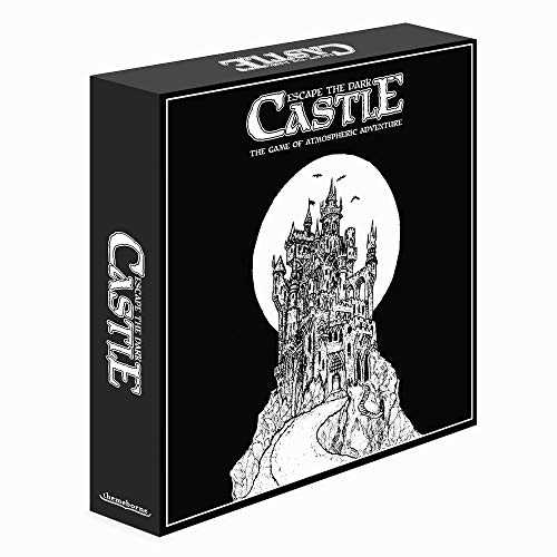 Themeborne Ltd Escape The Dark Castle