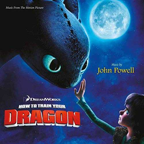 How to Train Your Dragon [Import Allemand]