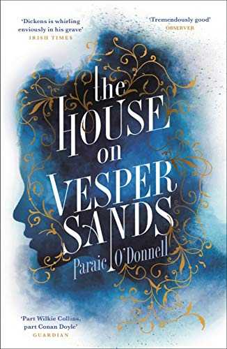 The House on Vesper Sands (English Edition)