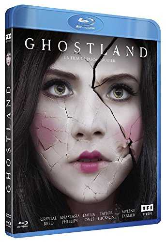 Ghostland [Blu-ray   Copie digitale]