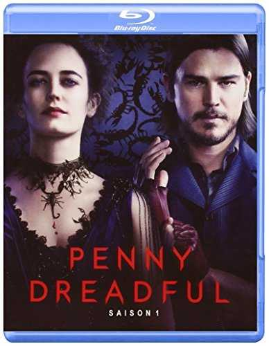 Penny Dreadful - Saison 1 [Blu-ray]
