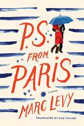 P.S. from Paris (US edition) (English Edition)