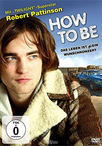 How to Be (DVD) [Import]