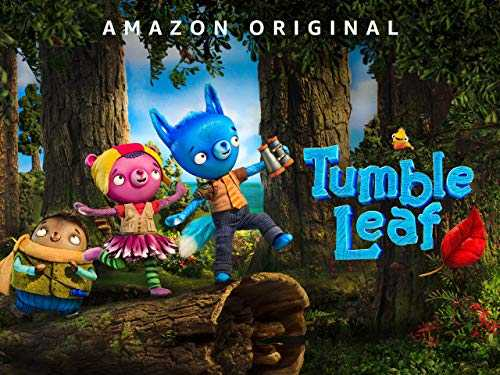 Tumble Leaf - Season 2