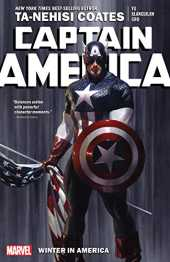 Captain America Vol. 1: Winter In America (Captain America (2018-)) (English Edition)