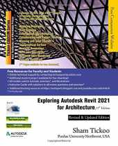 Exploring Autodesk Revit 2021 for Architecture, 17th Edition